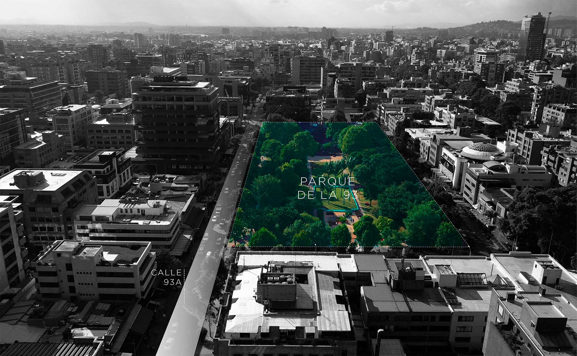 Disponibilidad Oficinas en Bogotá